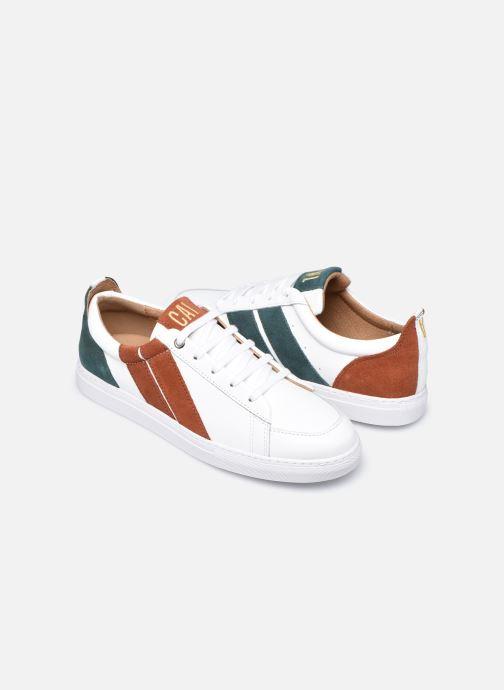 Sneaker Caval Korben&Leeloo F weiß detaillierte ansicht/modell