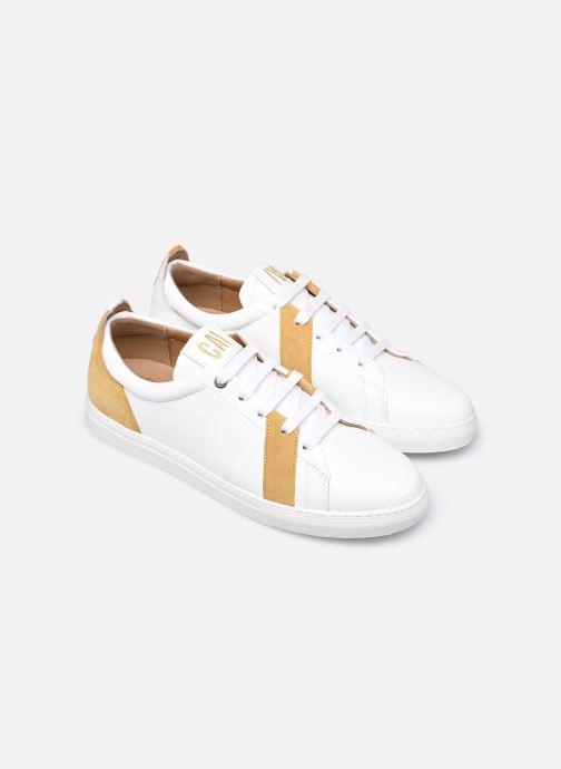 Sneaker Caval Vincent&Mia F weiß detaillierte ansicht/modell