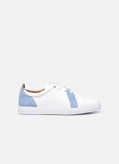 Sneaker Caval Vincent&Mia F weiß ansicht von vorne