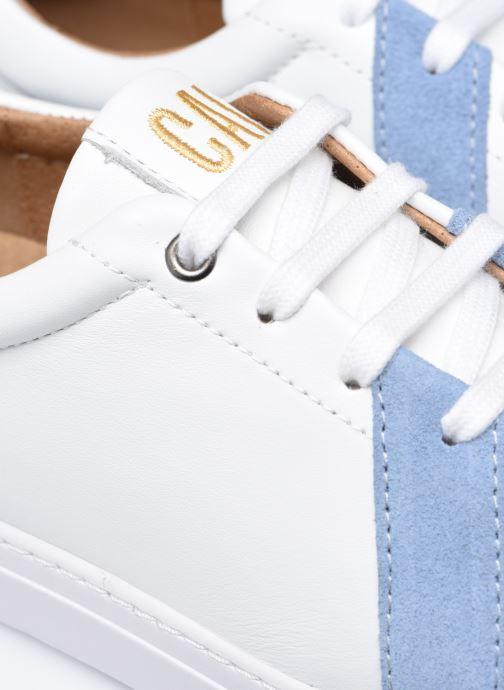 Sneaker Caval Vincent&Mia F weiß ansicht von oben