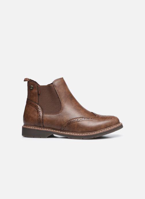 Bottines et boots S.Oliver Doroa Marron vue derrière