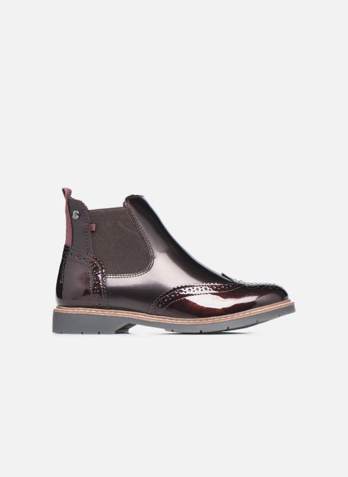 Boots en enkellaarsjes S.Oliver Doroa Bordeaux achterkant