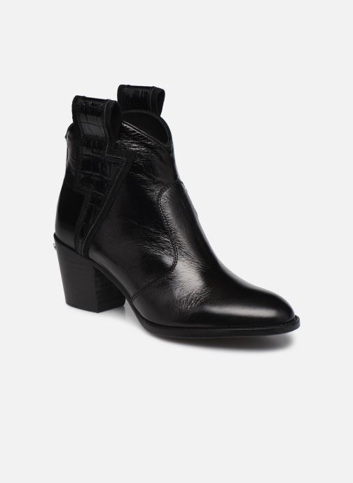 Boots en enkellaarsjes Dames Molly Flash Vin
