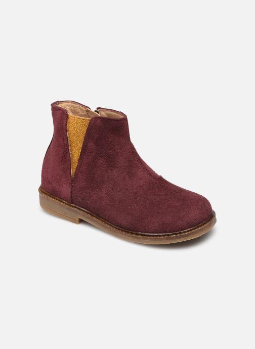 Stiefeletten & Boots Kinder Retro Stitch Boots