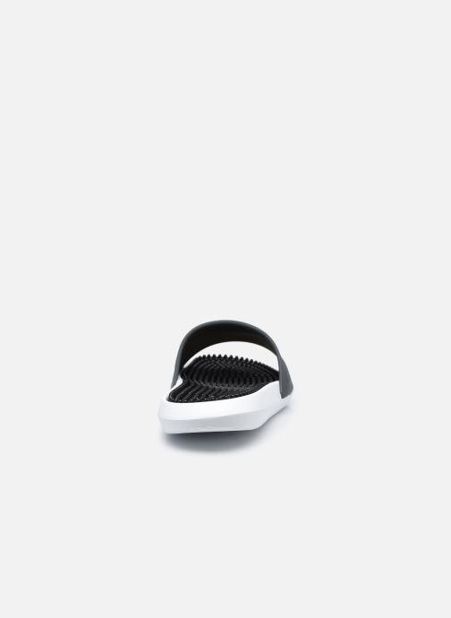 Sandali e scarpe aperte Arena Marco Box + Hook M Nero immagine destra