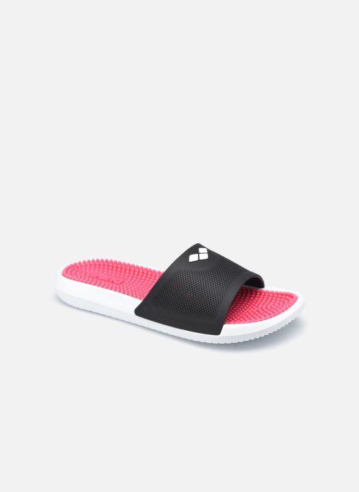 Sandali e scarpe aperte Arena Marco Box + Hook W Nero vedi dettaglio/paio