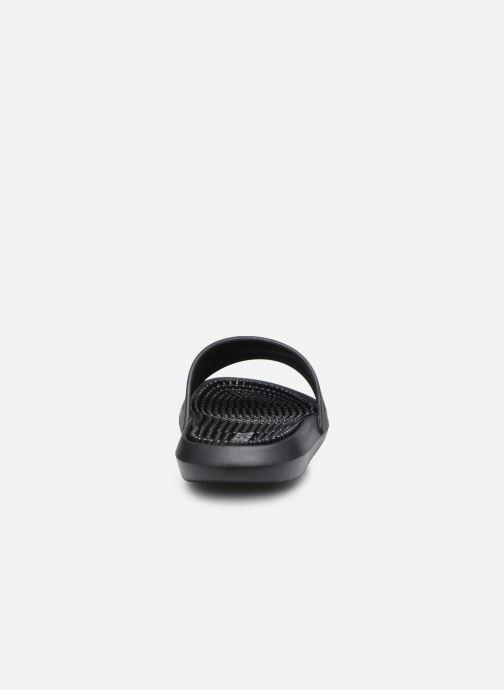 Sandales et nu-pieds Arena Marco Box + Hook W Noir vue droite