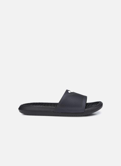 Sandales et nu-pieds Arena Marco Box + Hook W Noir vue derrière