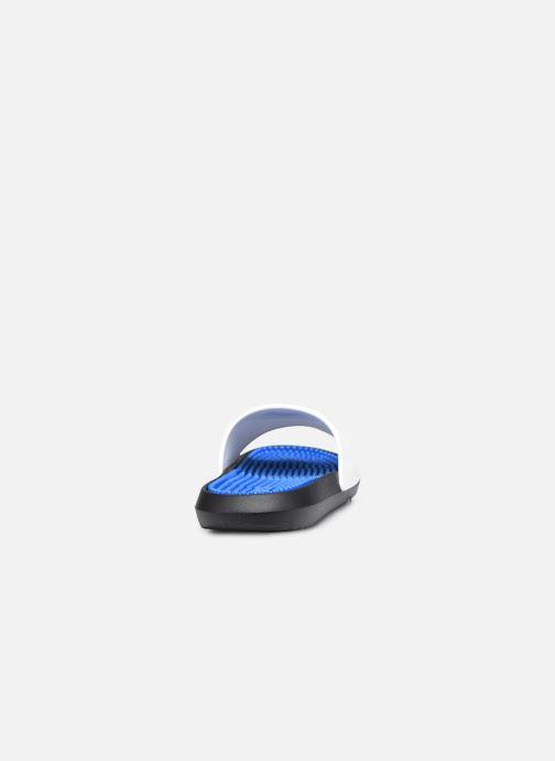 Sandali e scarpe aperte Arena Marco Box + Hook W Azzurro immagine destra