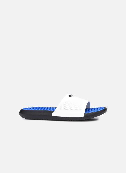 Sandales et nu-pieds Arena Marco Box + Hook W Bleu vue derrière