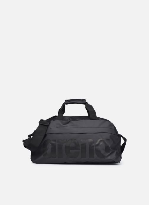 Sporttassen Tassen Team Duffle 25 All Black