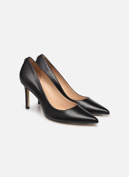 Zapatos de tacón Guess FL7DAE LEA08 Negro vista 3/4