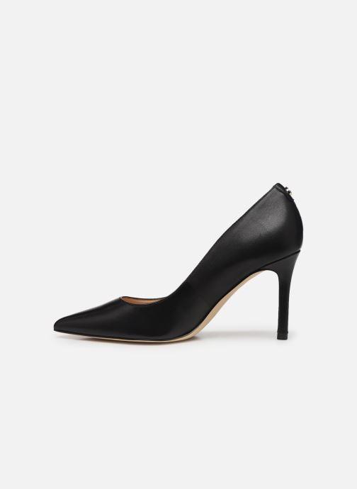 Zapatos de tacón Guess FL7DAE LEA08 Negro vista de frente