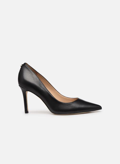 Zapatos de tacón Guess FL7DAE LEA08 Negro vistra trasera