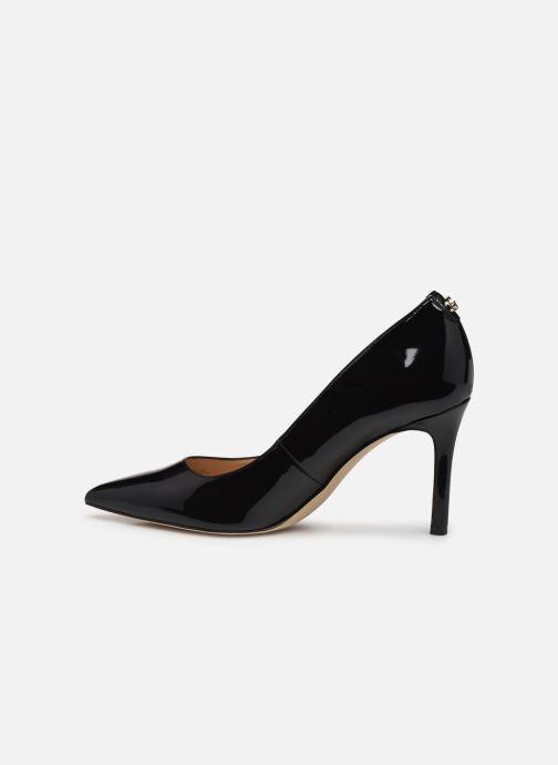 Zapatos de tacón Guess FL7DA2 PAF08 Negro vista de frente