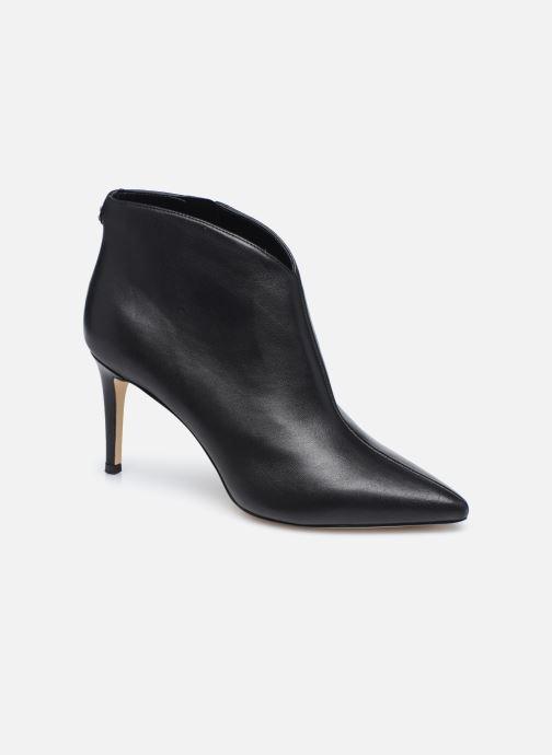 Boots en enkellaarsjes Guess FL7BST LEA09 Zwart detail