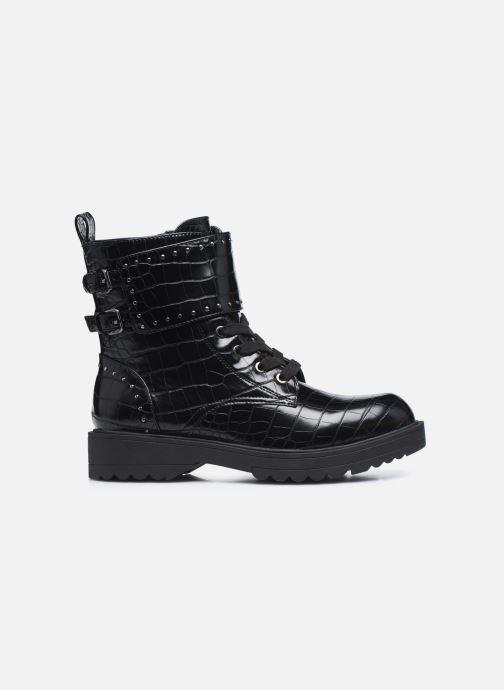 Bottines et boots Guess FL7WAN PEL10 Noir vue derrière