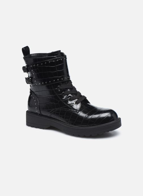 Boots en enkellaarsjes Dames FL7WAN PEL10