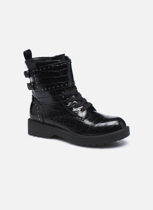 Bottines et boots Guess FL7WAN PEL10 Noir vue détail/paire