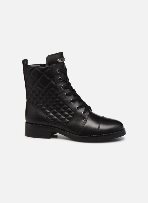 Bottines et boots Guess FL7BH2 LEA10 Noir vue derrière