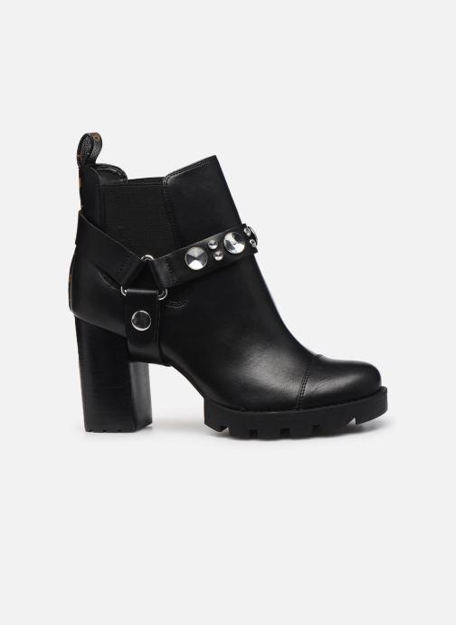 Bottines et boots Guess FL7REA ELE10 Noir vue derrière