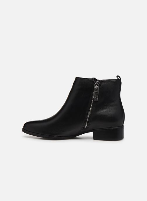 Bottines et boots Guess FL7VAY LEA10 Noir vue face