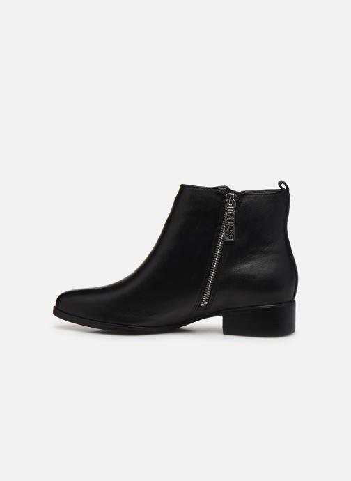Bottines et boots Guess FL7VAY LEA10 Noir vue face