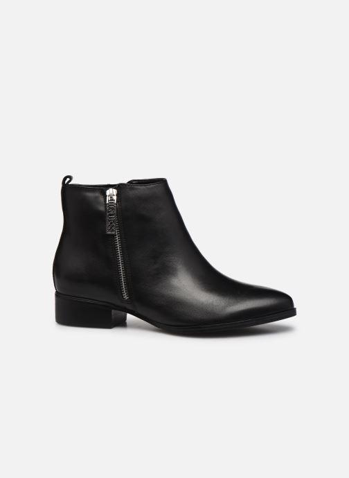 Bottines et boots Guess FL7VAY LEA10 Noir vue derrière