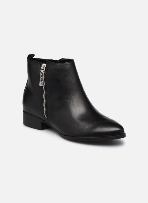 Bottines et boots Guess FL7VAY LEA10 Noir vue détail/paire