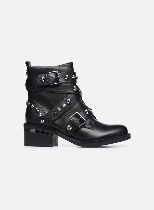 Bottines et boots Guess FLFNC4 ELE10 Noir vue derrière