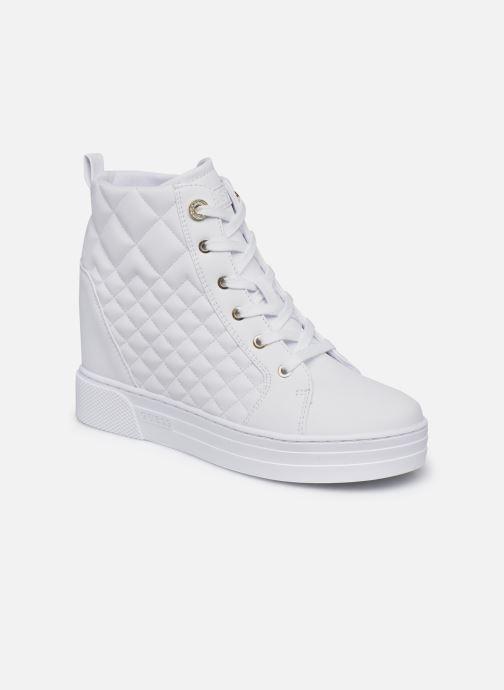 Sneakers Guess FL7FAE ELE12 Bianco vedi dettaglio/paio