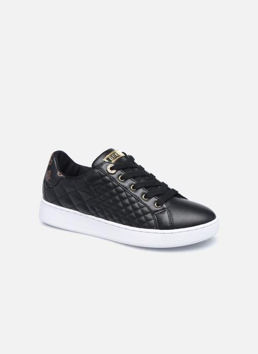 Sneakers Guess FL7REE FAL12 Nero vedi dettaglio/paio