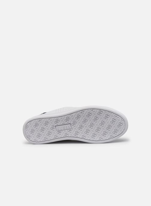 Sneakers Guess FL7RAO ELE12 Bianco immagine dall'alto