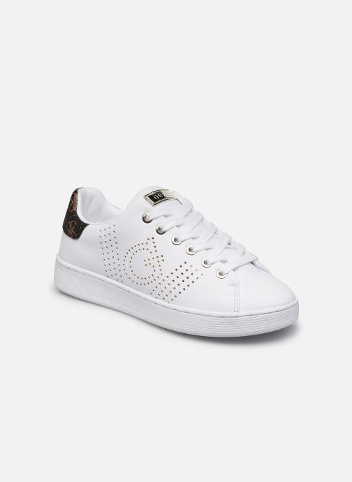 Sneakers Guess FL7RAO ELE12 Bianco vedi dettaglio/paio