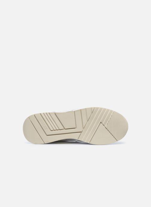 Sneakers Guess FL7MOV ELL12 Bianco immagine dall'alto