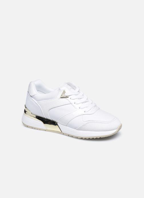 Sneakers Guess FL7MOV ELL12 Bianco vedi dettaglio/paio