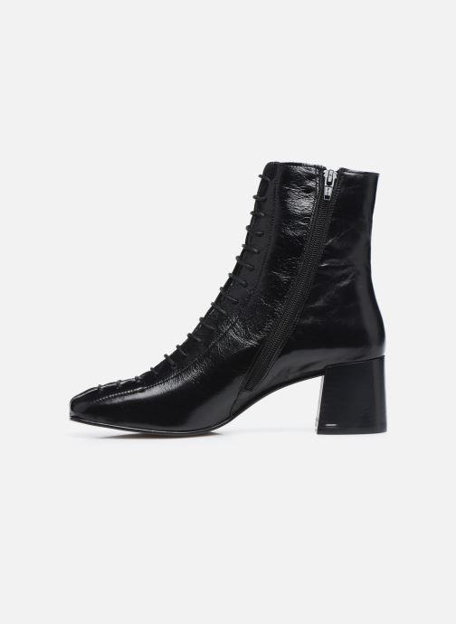 Bottines et boots Jonak ADELA Noir vue face