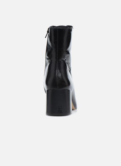 Bottines et boots Jonak ADELA Noir vue droite