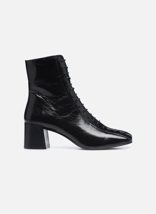 Bottines et boots Jonak ADELA Noir vue derrière