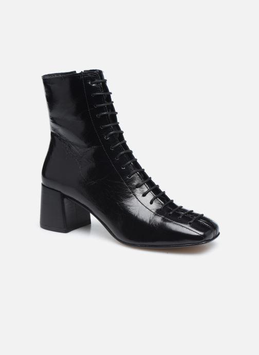 Bottines et boots Jonak ADELA Noir vue détail/paire
