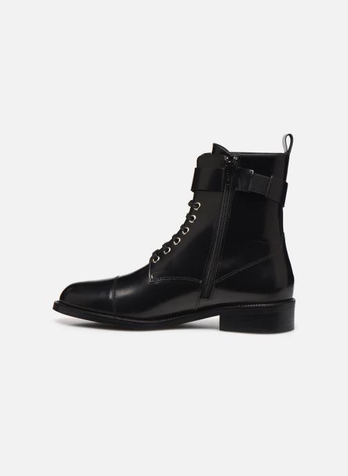 Stiefeletten & Boots Jonak DAIO schwarz ansicht von vorne