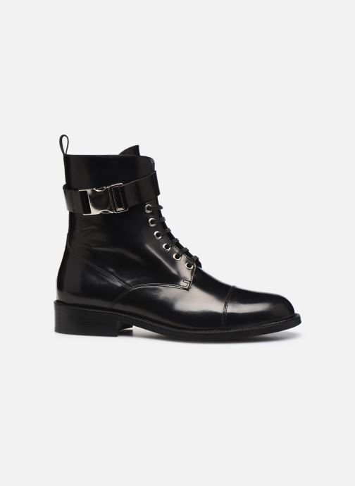 Stiefeletten & Boots Jonak DAIO schwarz ansicht von hinten