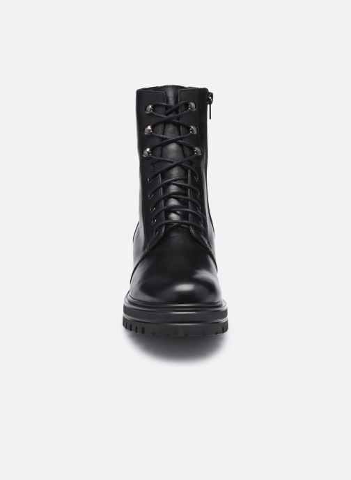 Bottines et boots Jonak NELSON Noir vue portées chaussures