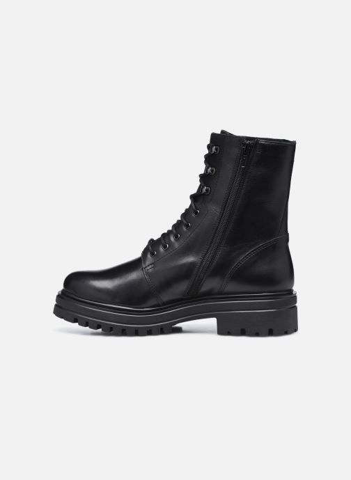 Bottines et boots Jonak NELSON Noir vue face