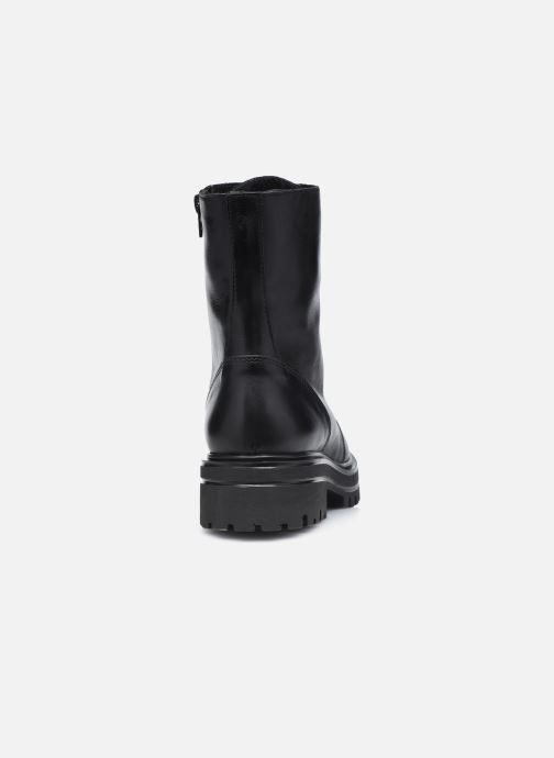 Bottines et boots Jonak NELSON Noir vue droite