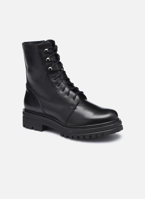 Stiefeletten & Boots Jonak NELSON schwarz detaillierte ansicht/modell