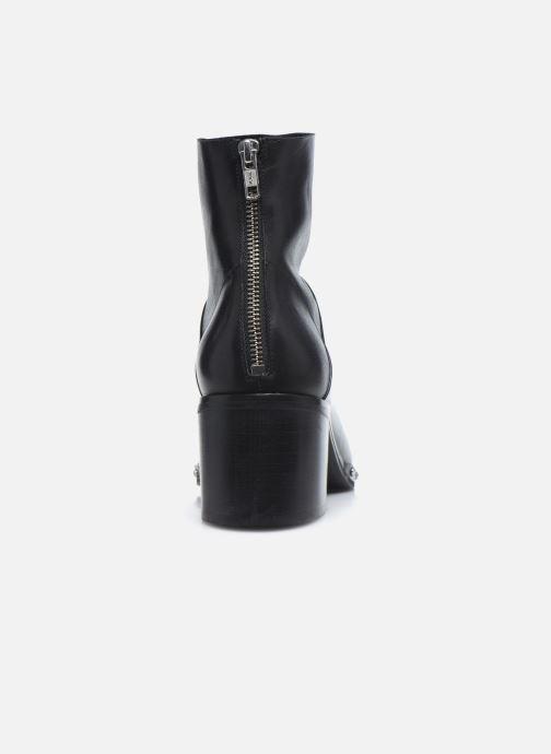 Bottines et boots Jonak DACCA Noir vue droite