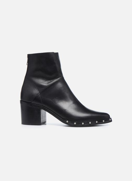 Bottines et boots Jonak DACCA Noir vue derrière