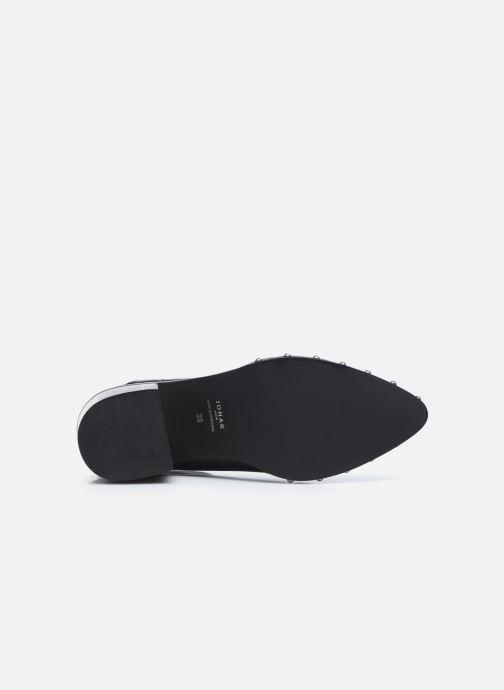 Bottines et boots Jonak DACCA Noir vue haut