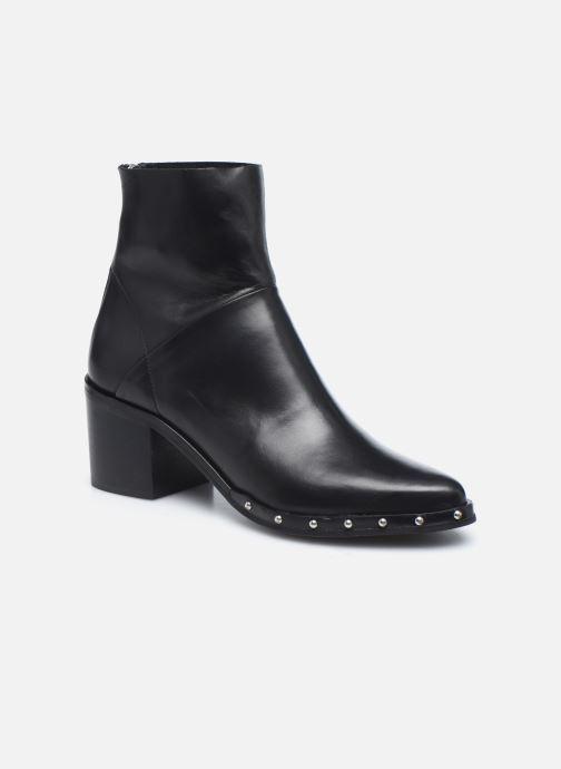 Bottines et boots Jonak DACCA Noir vue détail/paire